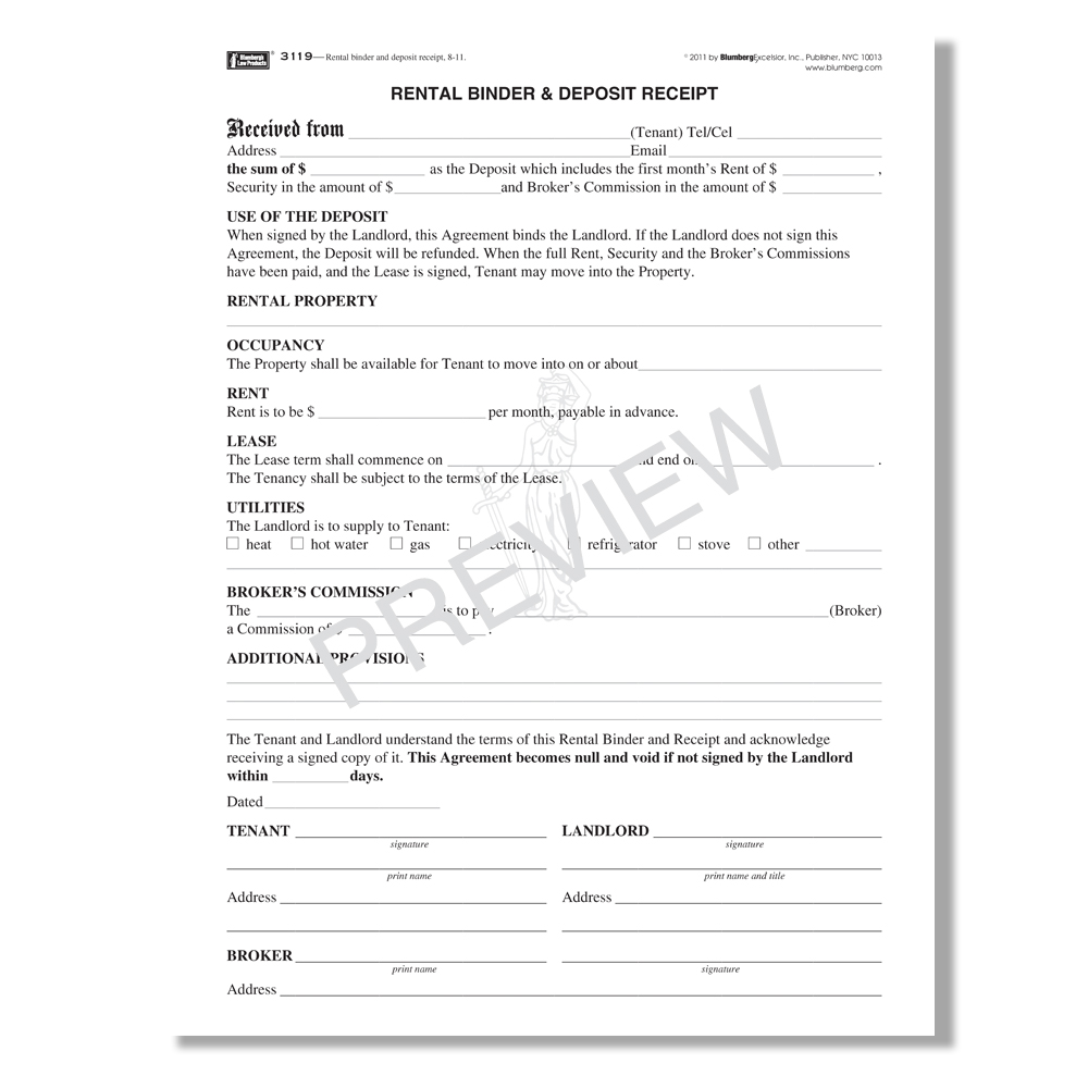 Nationwide Legal Forms - Miscellaneous Lease forms