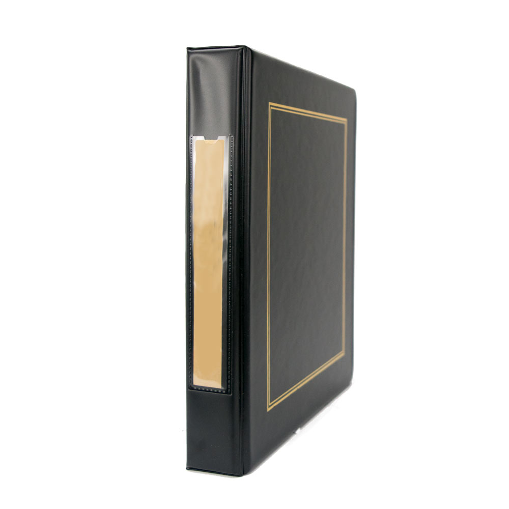 Beauty 3-Ring Presentation Binders