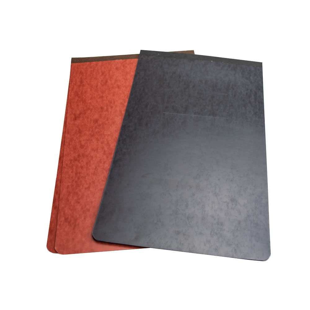 Pressboard Binder Covers