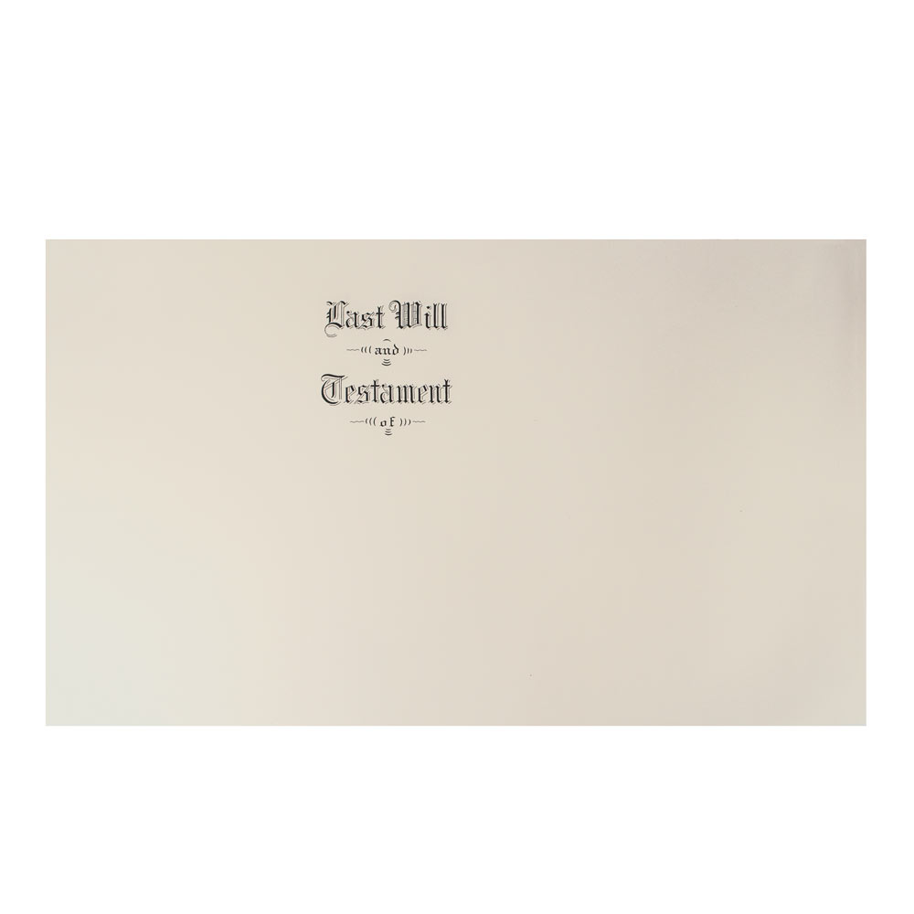 Save with Will Stationery Kits for 25 Wills