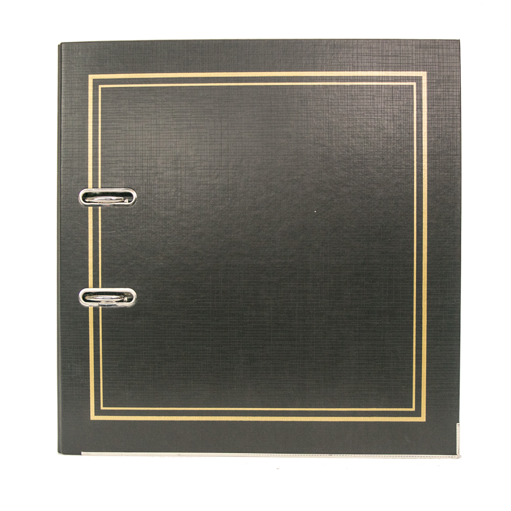 Excela 2-Ring Presentation Binders