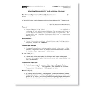 standard settlement instructions letter