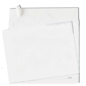 Open Side Tyvek Envelopes