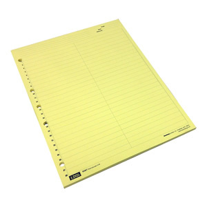 Trial Note Book Legal Pads