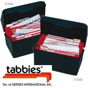 Tabbies Index Tabs Kit