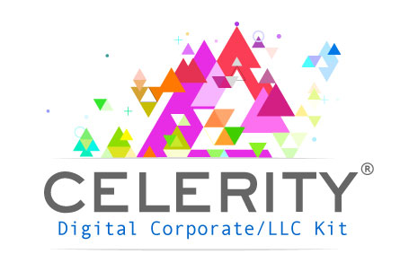 Celerity Corporate Kit